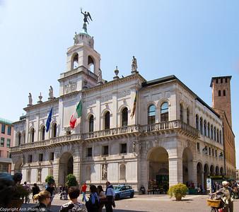 Padova May 2012