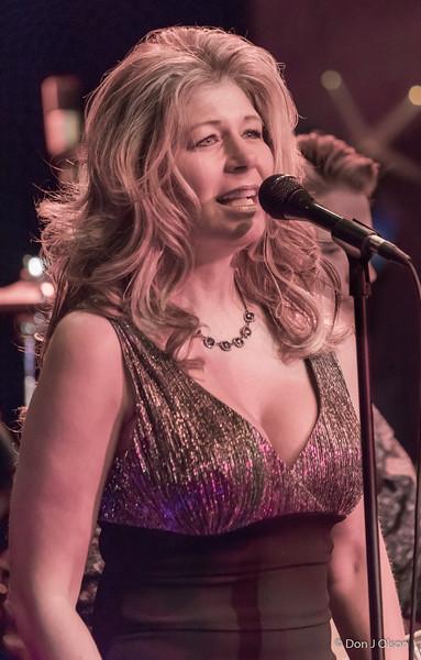 Julie Holm Velline--Matt Vee Family & Friends Celebrate The Music Of Neil Diamond. I am... He said.