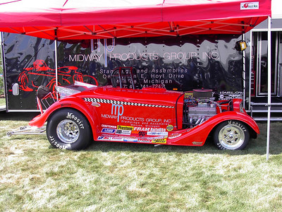 Midway Products Group, Inc. Car Show