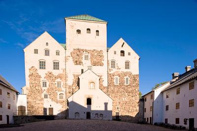 Castle, Turku, Finland