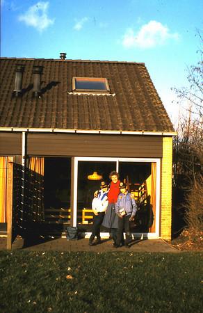 1986 Zeeland