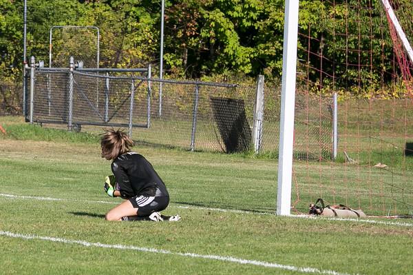 RCK Girls Soccer vs Arlington