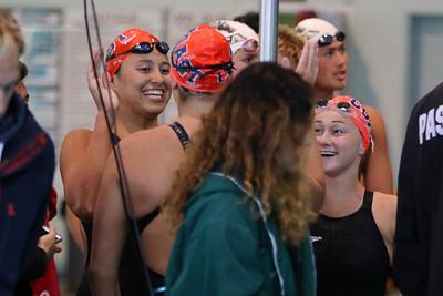 Swim 2016 State Finals Thursday-Friday