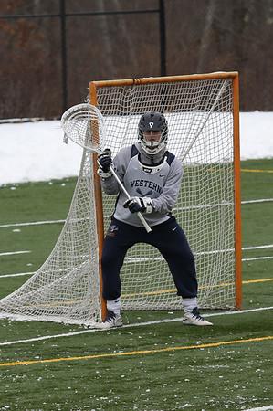 2016 WCSU Lacrosse