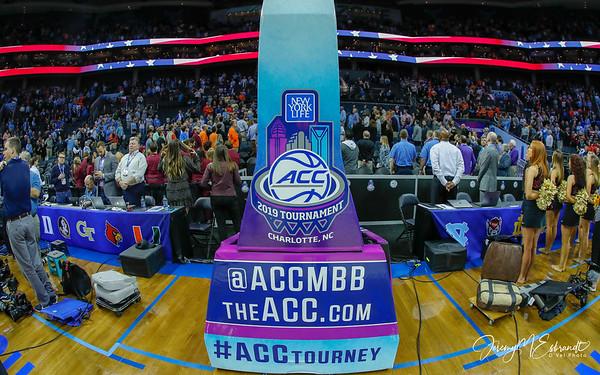 FSU MBB vs UVA - ACC Tourney - 03-15-2019