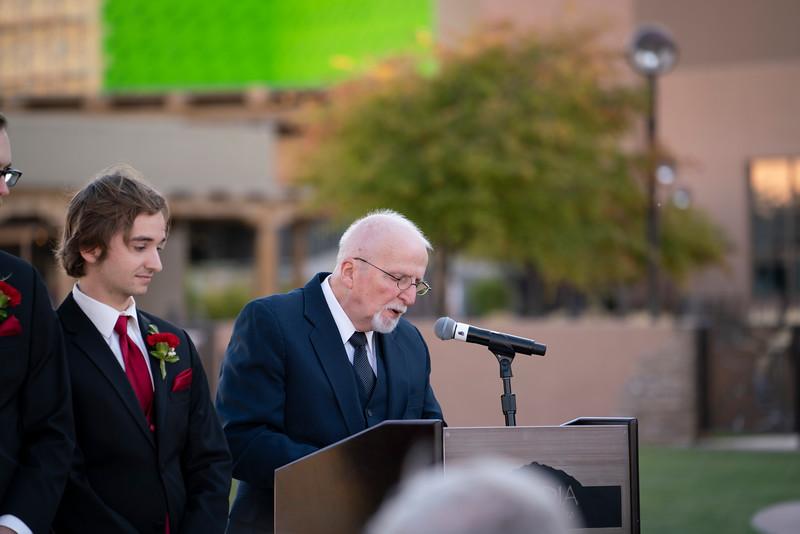 Sandia Hotel Casino New Mexico October Wedding Ceremony C&C-35.jpg