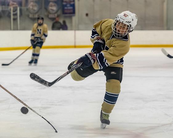 Naughton Hockey
