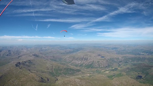 Coniston Old Man July 1 2018