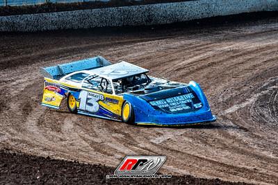 Cottage Grove Speedway - 6/29/19 - Josh Ryan