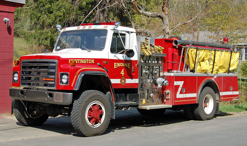 Engine 4  1987 International/KME  1000/1000