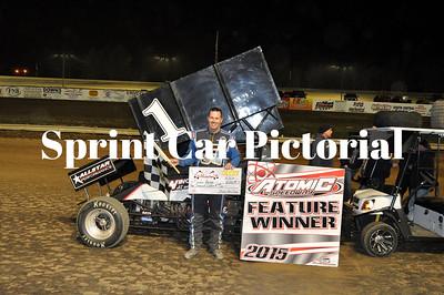 Atomic Speedway 04-11-15