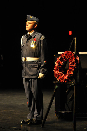 2008 - Remembrance Day
