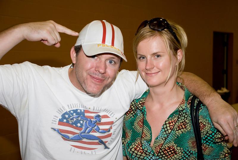 2008 Polish Festival - Brenham Texas