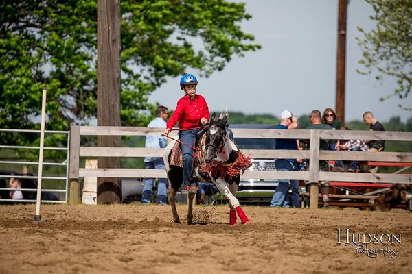 05. Cut Back-Horse, Sr. Rider