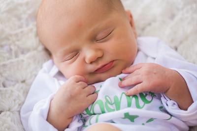 Julia Newborn