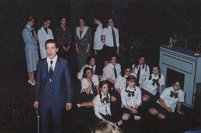 Spring 2002 - Utter Glory of Morrissey Hall