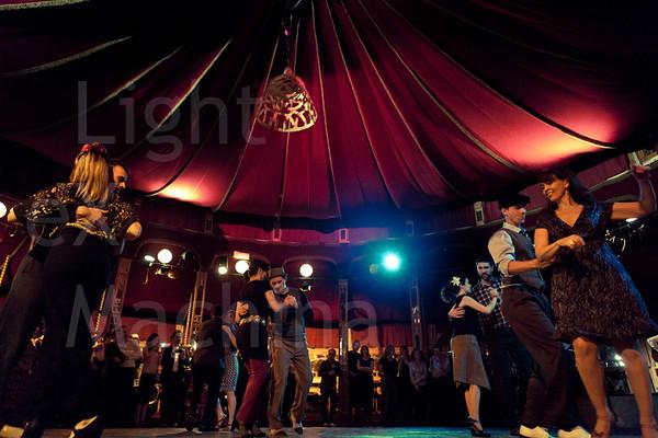 Délit D'Swing au PBSF (2012-02-03)