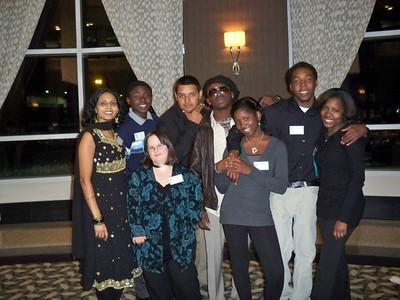 2009 Community & Justice Awards