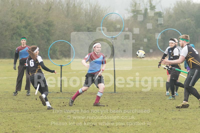 087 - British Quidditch Cup