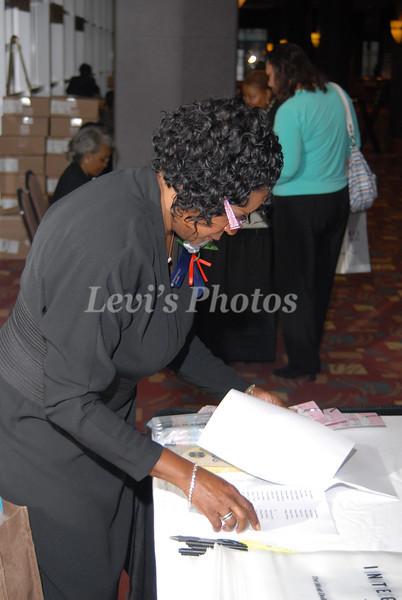 Integris Health African American Women Forum 2008