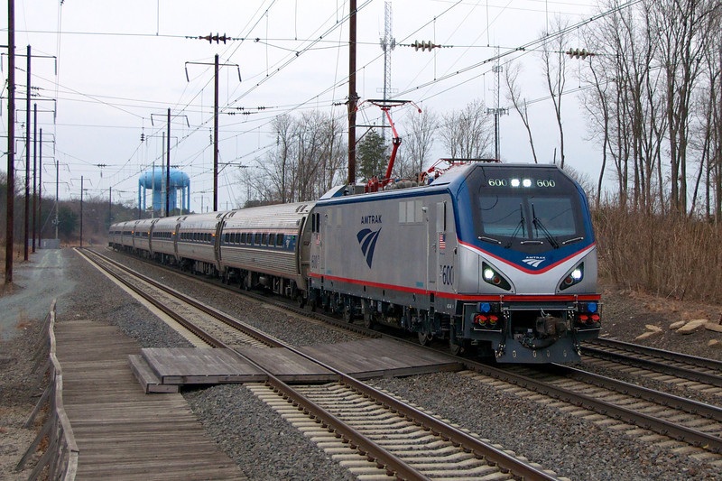 ACS-64 #600