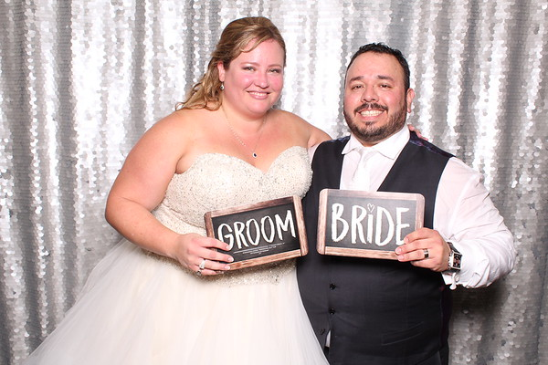 Mo & Jules Wedding Photo Booth
