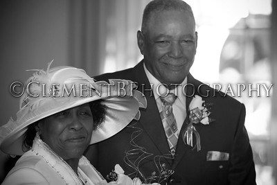 Spates 50th Wedding Anniversary