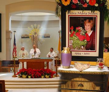 In Memory of Deb Stuart