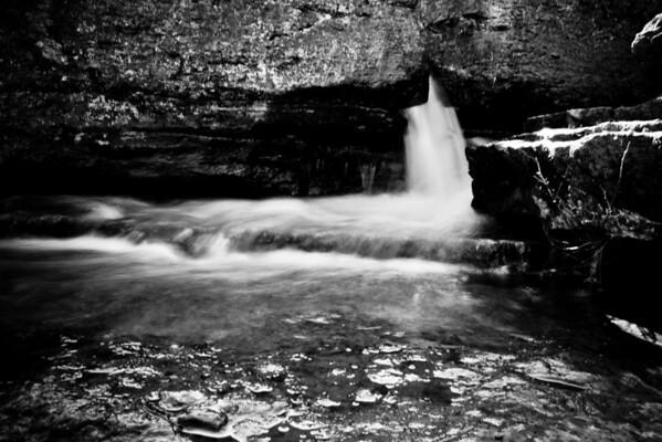 02-25-2012 Greenway Waterfall
