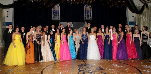 2011 Monticello Prom
