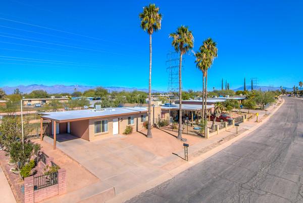 For Sale 2051 E. Wedwick St., Tucson, AZ 85706