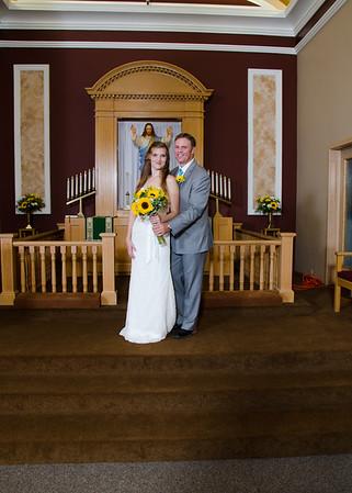 Anna & Michael Anderson Wedding