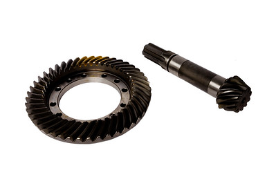 MASSEY FERGUSON CROWN WHEEL AND PINION 3427116M91