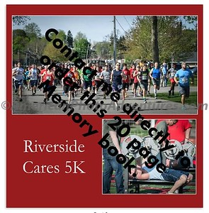 Riverside Cares 5K