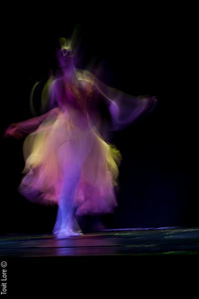 Dance 5- Moshava ZY