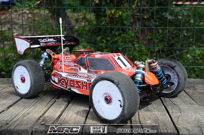 Boots - Kyosho