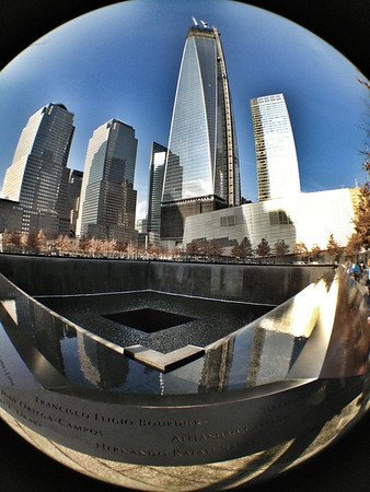 New York December 2012