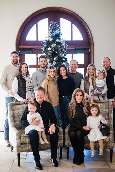 Downing Family Christmas
