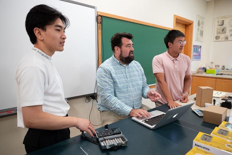 Honors Seminar in Biology