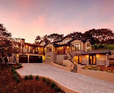 Palomar Oak