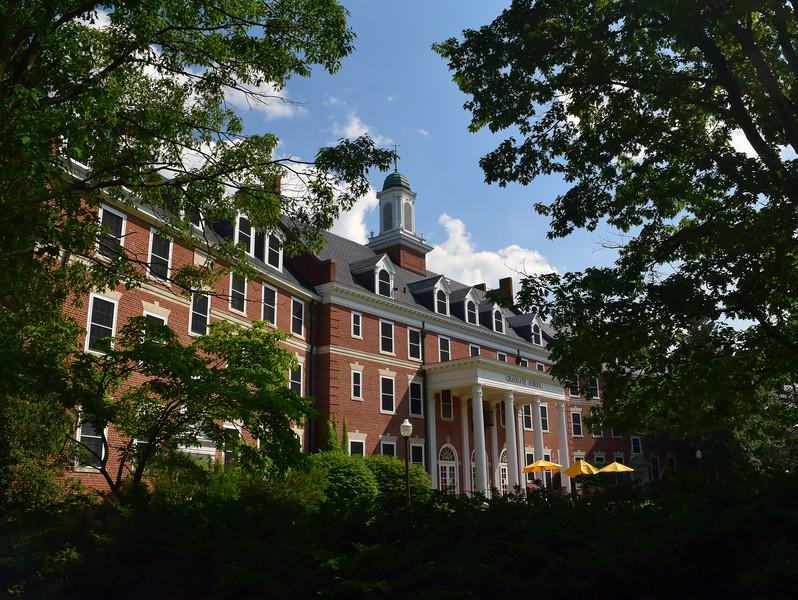 Graduate Life Center | Virginia Tech