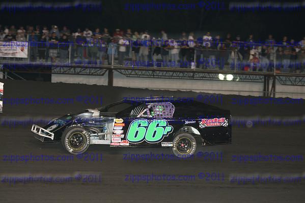 IMCA SN 9-9-2011 racing
