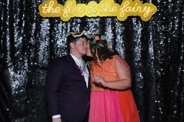 Madaeleine & Ryan's Wedding