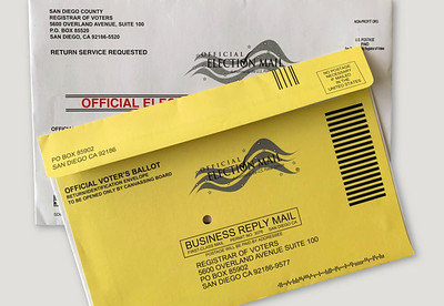 Check Voter Registration