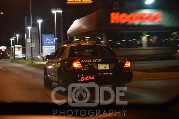 Oak Lawn Police