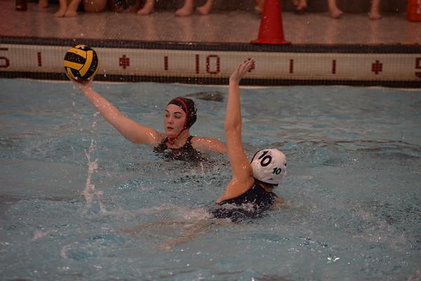 Girls Water Polo: GA vs Penn Charter