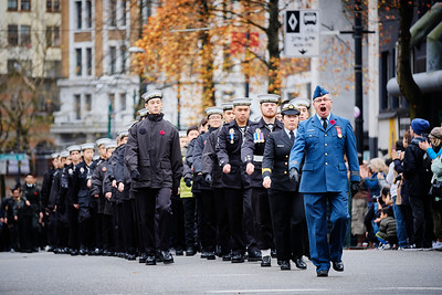 Remembrance Day in COVID