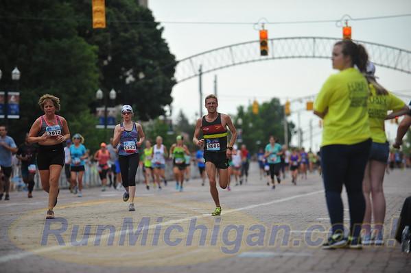 8K Top Finishers - 2016 Crim Festival of Races