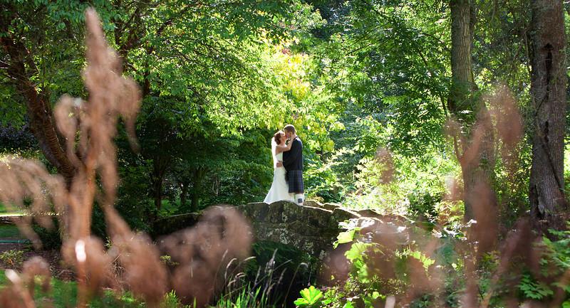 Rufflets Hotel St Andrews Wedding