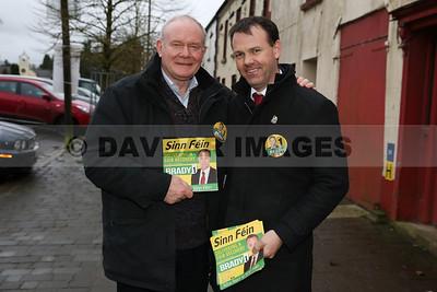 Sinn Fein Dunlavin 2016
